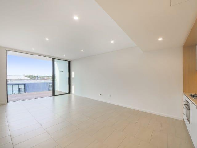 703C/22  Barr Street, Camperdown, NSW 2050