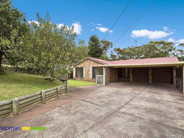 64 Alexander Avenue, Hazelbrook, NSW 2779