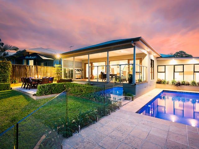 4 Otago Road, Yowie Bay, NSW 2228