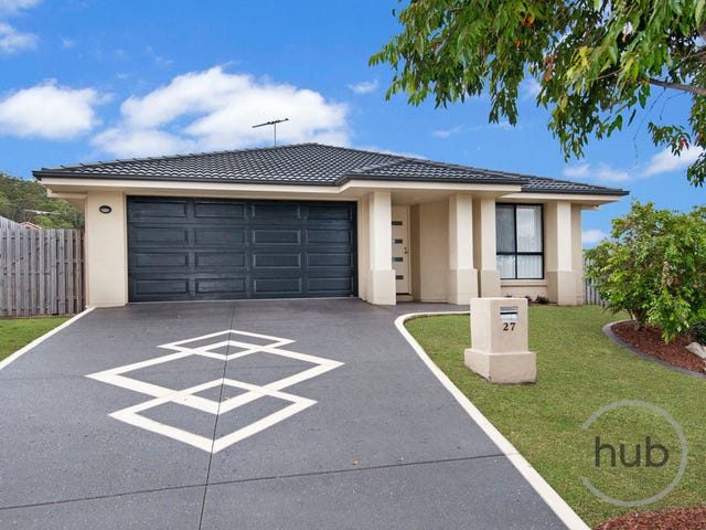27 Sunridge Circuit, Bahrs Scrub, Qld 4207