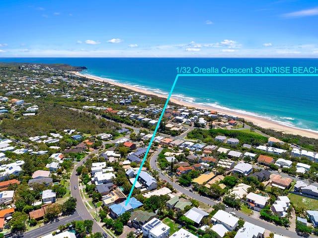 1/32 Orealla Crescent, Sunrise Beach, Qld 4567