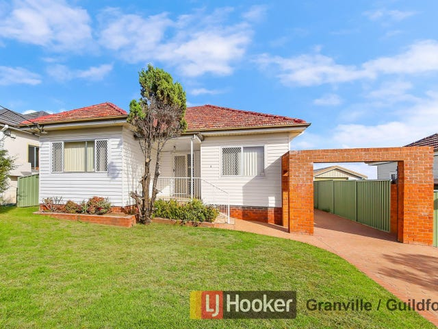 8 Chiltern Road, Guildford, NSW 2161