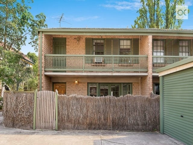 3/293 Melbourne Street, North Adelaide, SA 5006