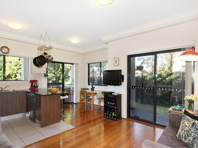 7/50-52 Terrace Road, Dulwich Hill, NSW 2203