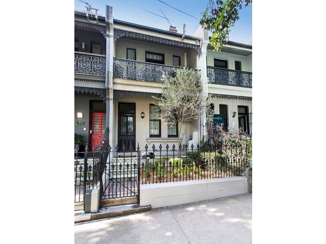 126 Boundary Street, Paddington, NSW 2021