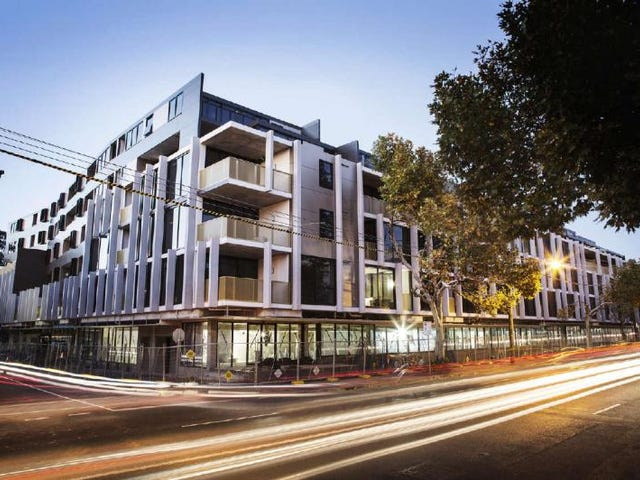 205/311 Burwood Road, Hawthorn, Vic 3122