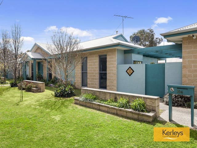 104 Fellows Road, Point Lonsdale, Vic 3225