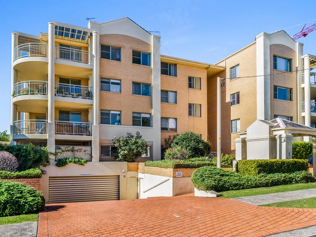 14/2 Pleasant Ave, North Wollongong, NSW 2500