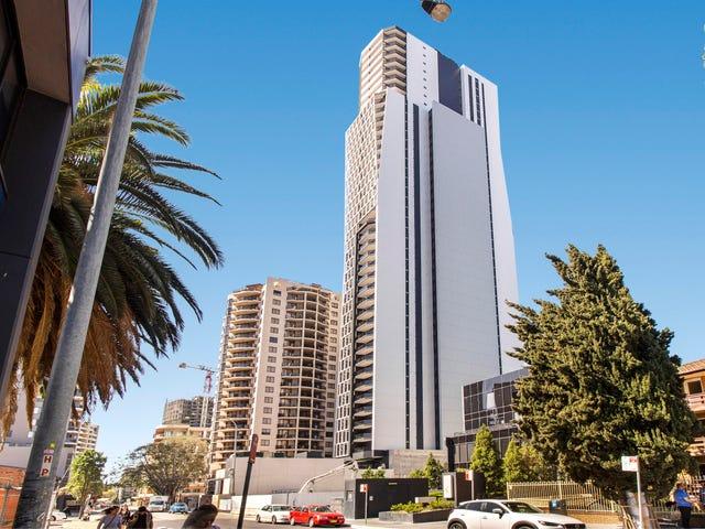 3306/11 Hassall Street, Parramatta, NSW 2150