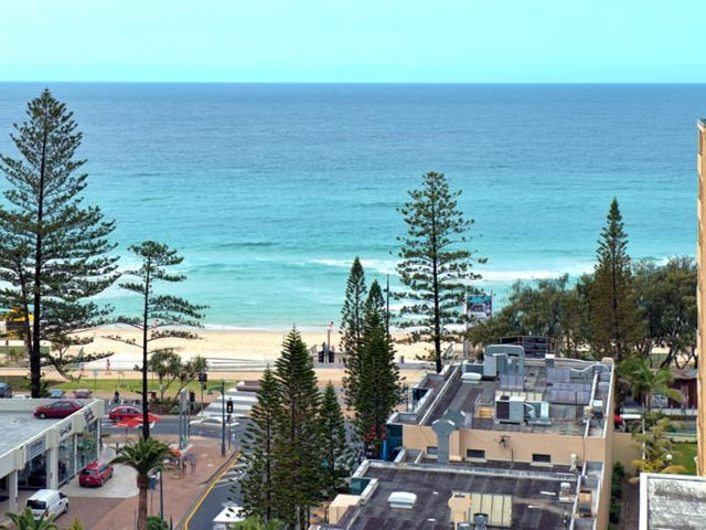 12/9 OLD BURLEIGH ROAD, Surfers Paradise, Qld 4217