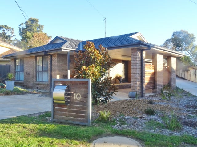 10 Sainsbury Court, Mount Clear, Vic 3350
