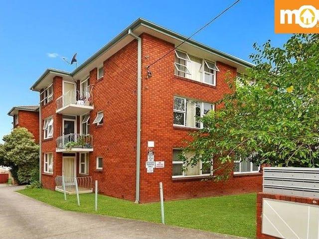 7/17 Lumley St, Granville, NSW 2142