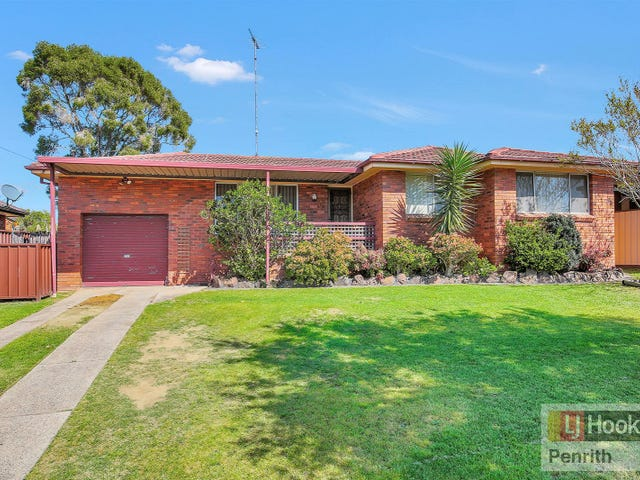 9 Samuel Foster Drive, South Penrith, NSW 2750