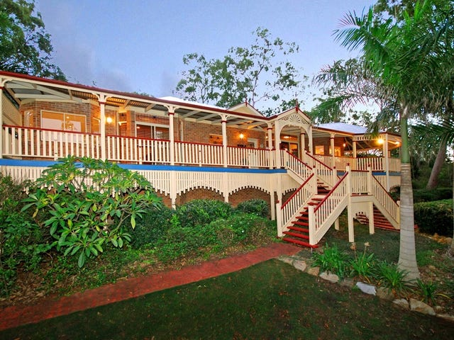 56 Curtis Place, Anstead, Qld 4070