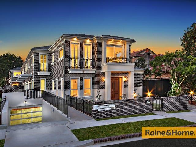 6/45 Lorraine Avenue, Bardwell Valley, NSW 2207