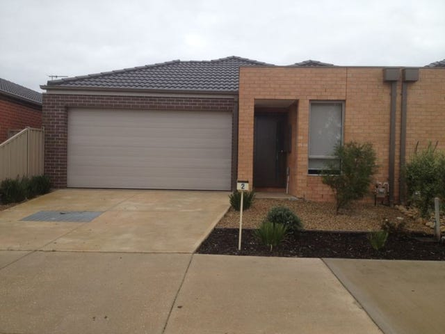 2/32 Lady Penrhyn Drive, Melton West, Vic 3337