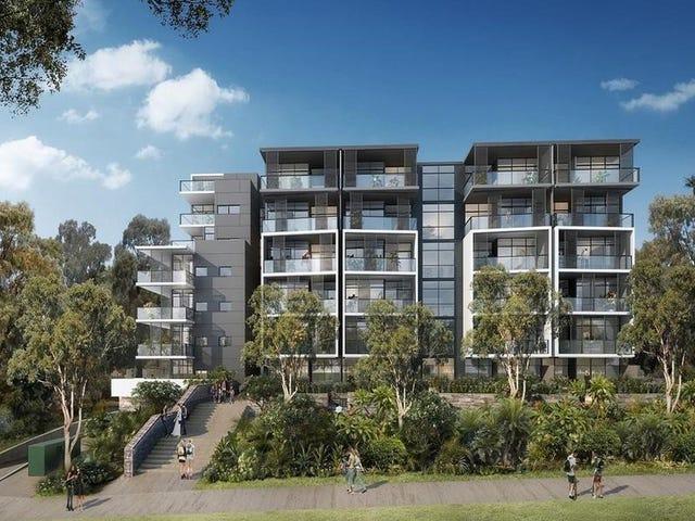 A501/17 - 23 Merriwa Street, Gordon, NSW 2072