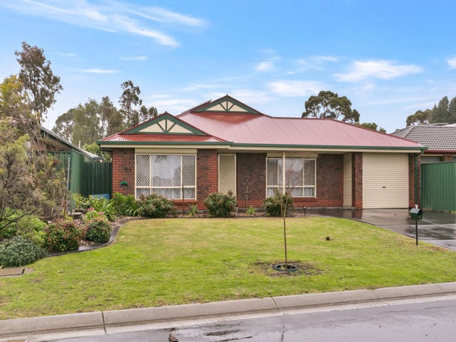 6 Bellchambers Court, Modbury Heights, SA 5092