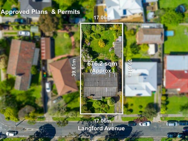 14 Langford Avenue, Mitcham, Vic 3132