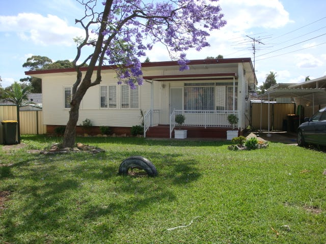 8 Jagungal Place, Heckenberg, NSW 2168