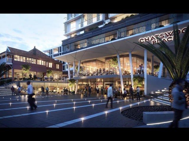 J206/15 Albert Avenue, Chatswood, NSW 2067