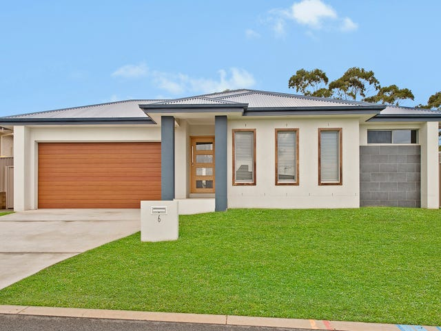 6 Lena Lane, Port Macquarie, NSW 2444