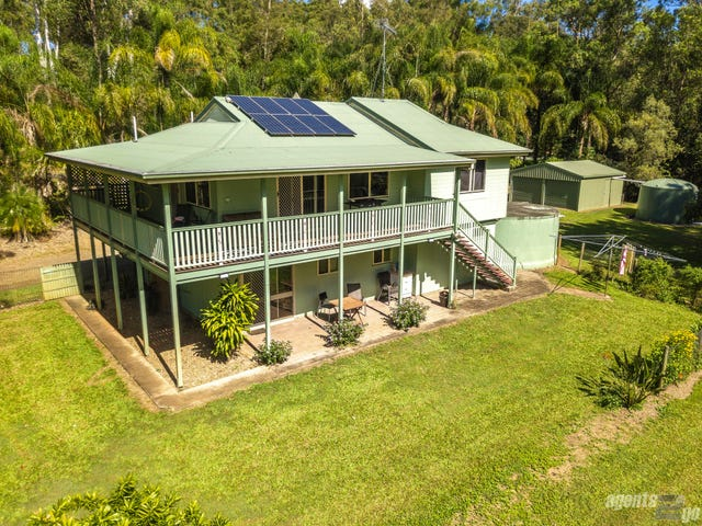 97 Gympie Connection Rd, Victory Heights, Qld 4570