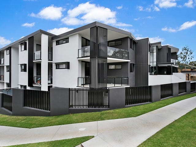 21/25-29 Stanley Street, Indooroopilly, Qld 4068