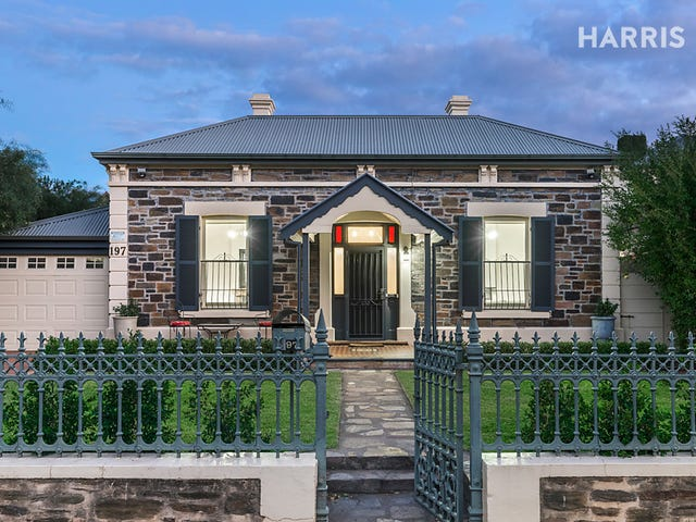 197 Childers Street, North Adelaide, SA 5006