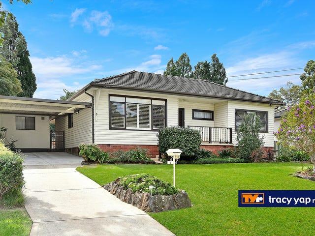 5 Parkland Avenue, Rydalmere, NSW 2116