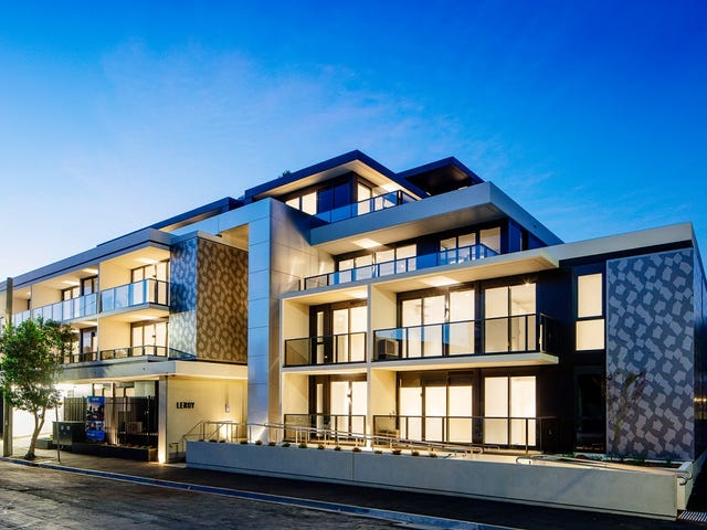 104/40-44 Pakington Street, St Kilda, Vic 3182