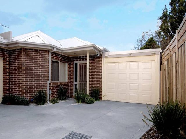 3/45 Paxton Street, South Kingsville, Vic 3015