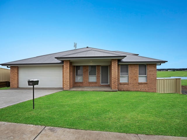 15 Barbara Court, Rutherford, NSW 2320