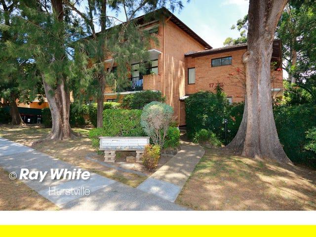 4/17 Woids Avenue, Hurstville, NSW 2220