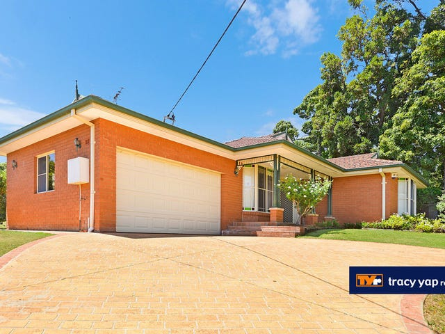 21 Pinetree Drive, Carlingford, NSW 2118