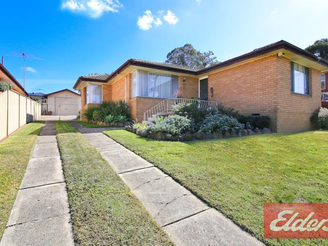 45 Vancouver Avenue, Toongabbie, NSW 2146