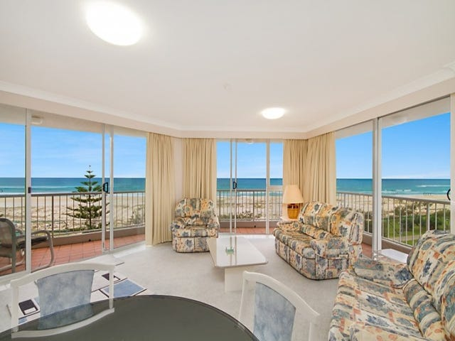 701/6 Coyne Street Meridian Tower, Coolangatta, Qld 4225