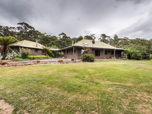 260 Musk Valley Road, Blackwood Creek, Tas 7301