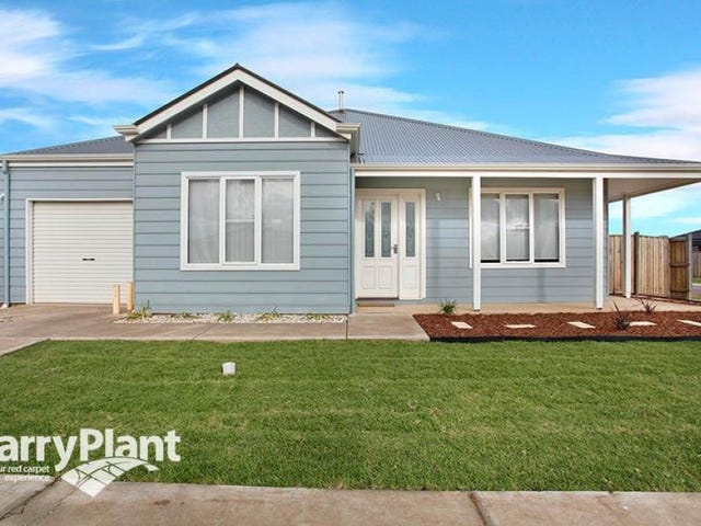 90 Arnolds Creek Boulevard, Melton West, Vic 3337