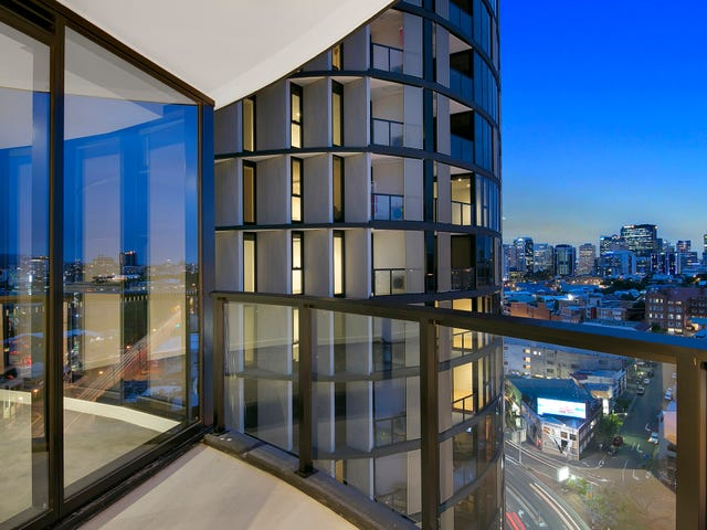 1808/179 Alfred Street, Fortitude Valley, Qld 4006