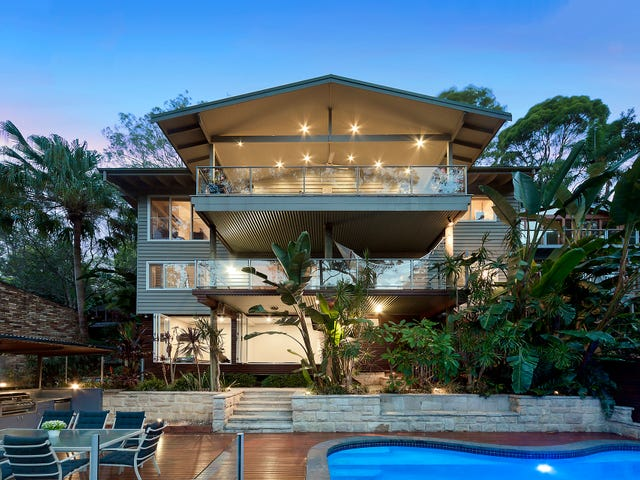 32 Loquat Valley Road, Bayview, NSW 2104