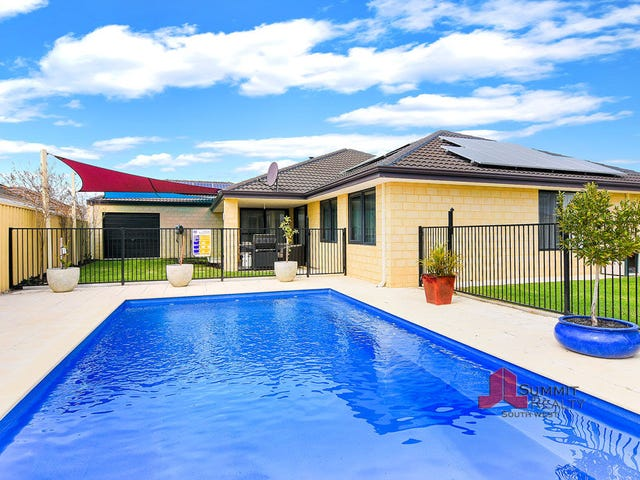 17 Apsley Circle, Millbridge, WA 6232