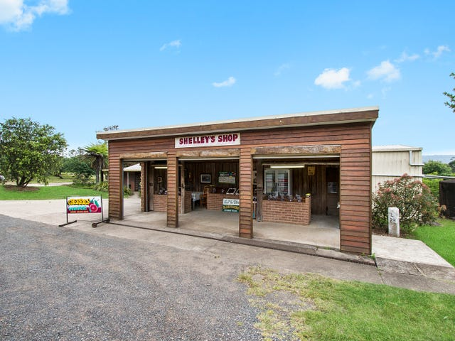 2814 Bells Line Of Road, Bilpin, NSW 2758