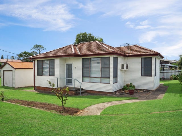 43 Second Avenue, Rutherford, NSW 2320