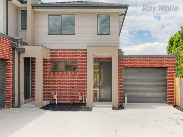 3/15 Beresford Road, Lilydale, Vic 3140