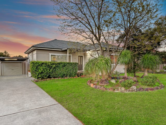 37 Desborough Road, Colyton, NSW 2760