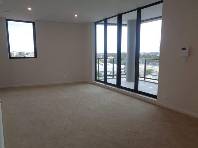 B804/17 Parramatta Road, Homebush, NSW 2140