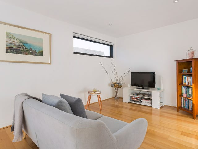 17/122 Maribyrnong Road, Moonee Ponds, Vic 3039