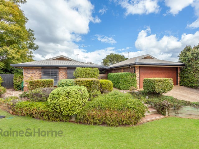 9 Neville Court, Centenary Heights, Qld 4350