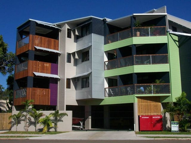 22/33-35 McIlwraith Street, South Townsville, Qld 4810